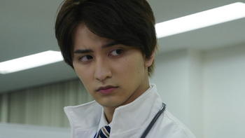 Zi-O (2018 altered)