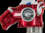 KRBu-Hazard Trigger Closed