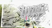 Proto Shakariki Sports Start Screen