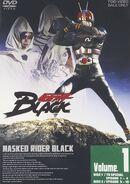 Black Cover