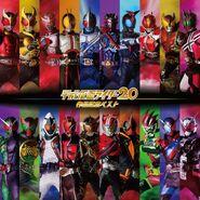 Heisei 20 Best CD