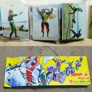 Kamen Rider Snack Album