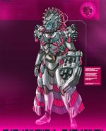 RaidRiser-Dynamiting Lion