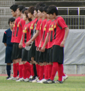 Team Baron (Soccer World)