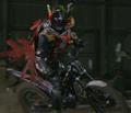 Tyrant's bike