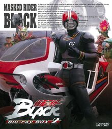 Black Volume 2