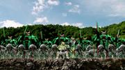 Zangetsu&Ryugen Sengoku War