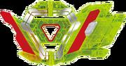 KR01-Zero-Two Driver Unit