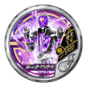 ButtobasoulDarkWizard medal SP237