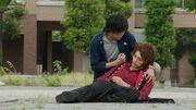 Kaito dies