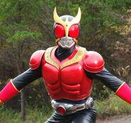 Kamen Rider Bujin Kuuga