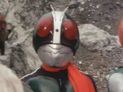 Rider 2 in Skyrider 28