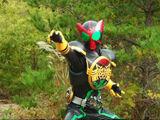 Kamen Rider OOO (Rider)