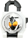 KRGa-Fourze Lockseed