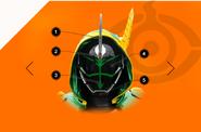 Persona Archer 1