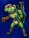 Turtle Bazooka AKRG