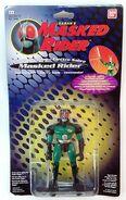 3666 Sabre Flipping Masked Rider