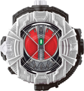 KRZiO-Faiz Axel Form Ridewatch