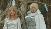 Kouta and Mai Movie War Full Throttle End
