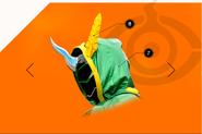 Persona Archer 2