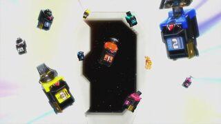 (RAW) Kamen Rider Fourze - 01 (DivX6 8 4 TQ4 704x396 24fps) -5CF3B079--(003723)07-11-01-