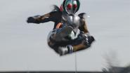 KRG-Kamen Rider Omega Drive Kick