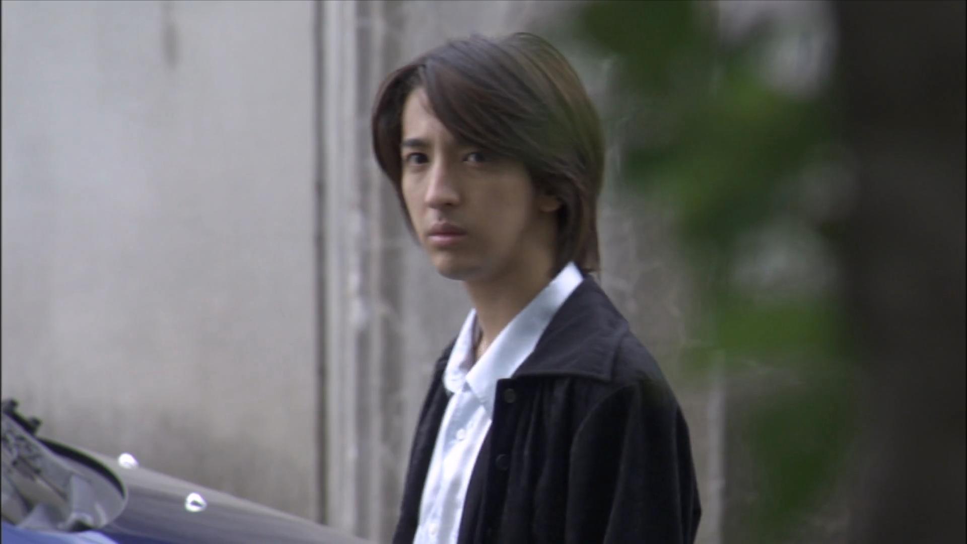 Junichi Shimura   Kamen Rider ...