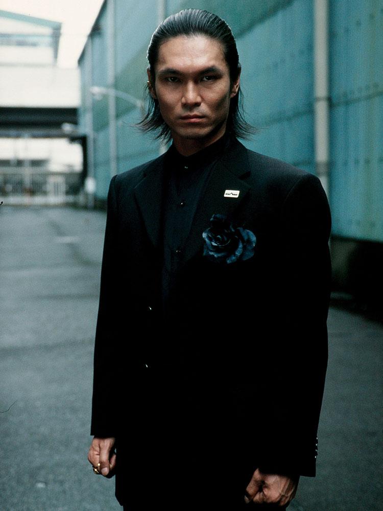 Murakami's Subordinate