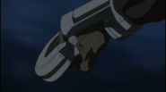 2007 Skullman Weapon