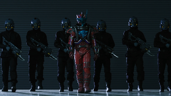 The Trap of Project Build | Kamen Rider Wiki | FANDOM powered by Wikia