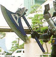 Ryuki-ar-destvisor
