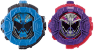 All Specter Ridewatches