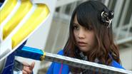 Libra Tomoko disguise