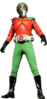 Amazon (Masked Rider)