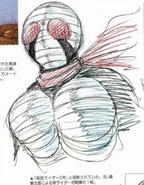 Kamen Rider 0 (Sky)
