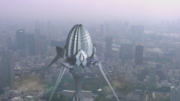 Megahex Tower