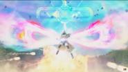 Ghost Mugen God Omega Drive