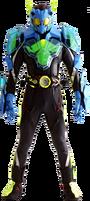 KR01-Zero-Onefreezingbear