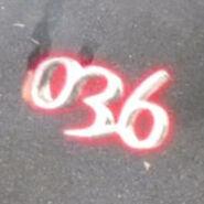Roidmude 036's Core