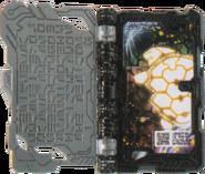 KRSaber-Genbu Shinwa WonderRideBook.png (Story Page)