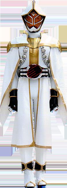 白い魔法使い(コヨミ)