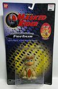 3669 Comic Waddling Ferbus