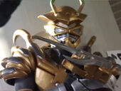 Kamen Rider Scissors (A.R