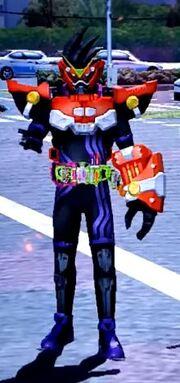 Genmrobot