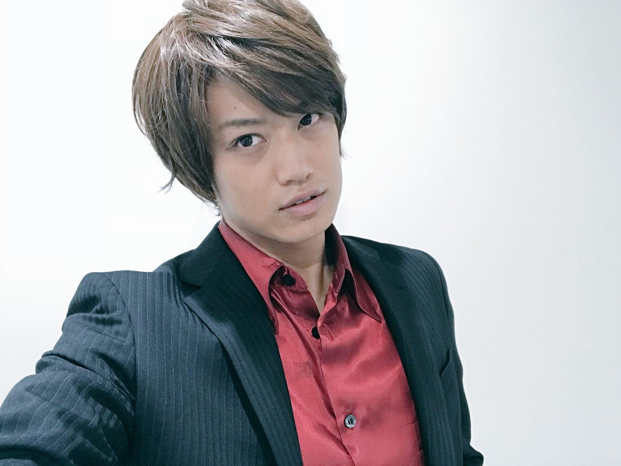 Masahiro Inoue   Kamen Rider Wiki   FANDOM powered by Wikia