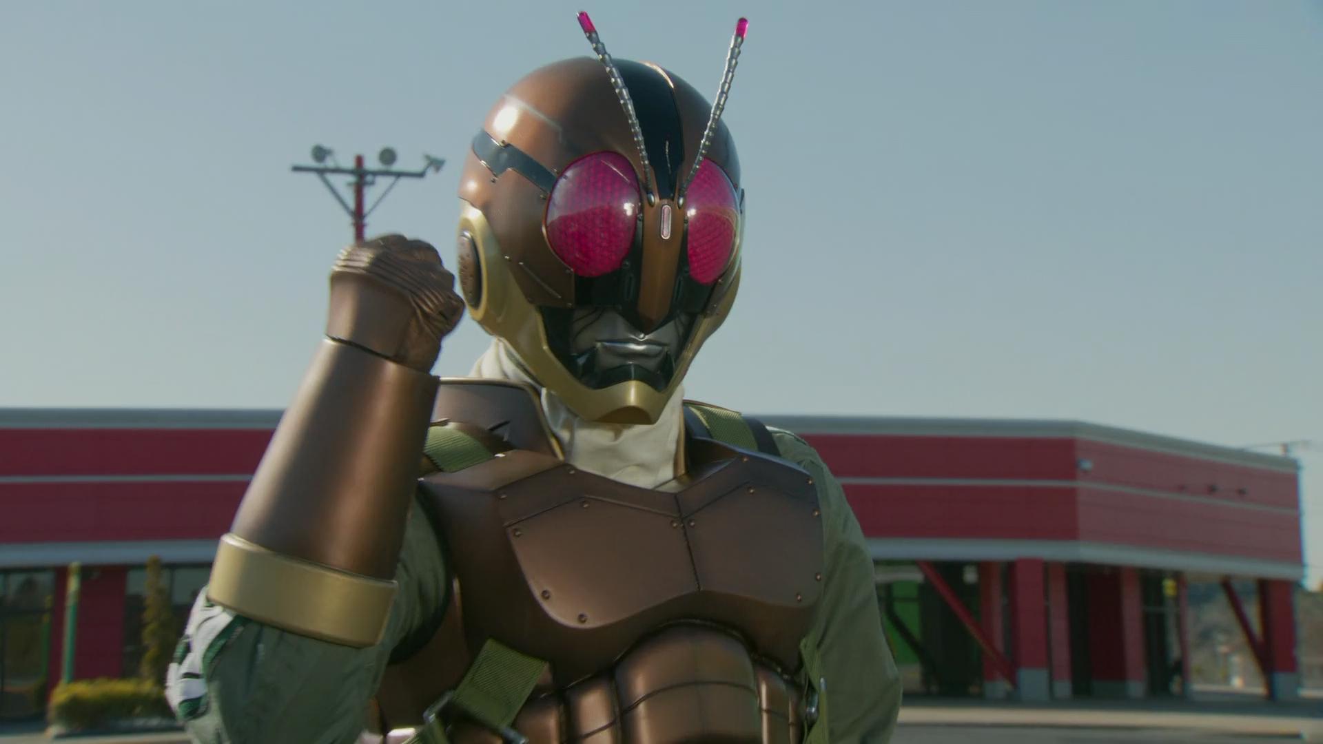 Kamen Rider 4 (character) | Kamen Rider Wiki | FANDOM
