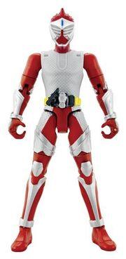 Kamen Rider Balon Armless