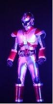 Kamen Rider Icarus