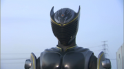 Ryuga in Episode Yellow