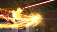Flaming Impact Part 4